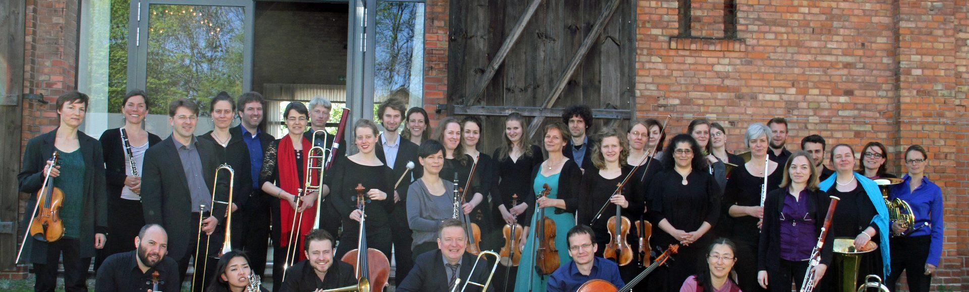 Kammerkonzert der  Bürgersinfonie